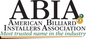American Billiard Installers Association / Edmonton Pool Table Movers