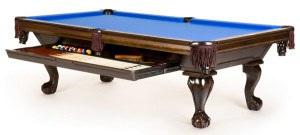 Pool table services and movers and service in Edmonton Alberta