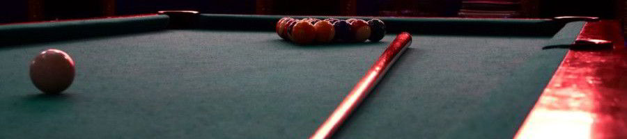 Edmonton Pool Table Recovering Featured