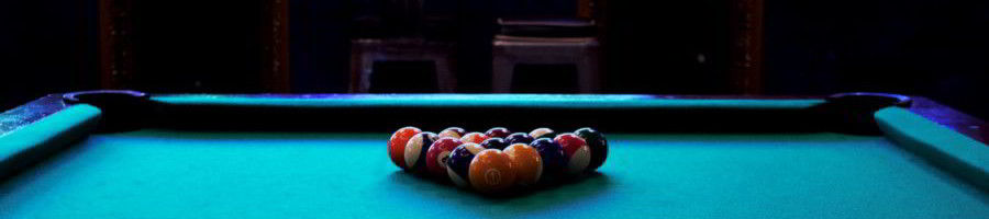 Edmonton Pool Table Installations Featured